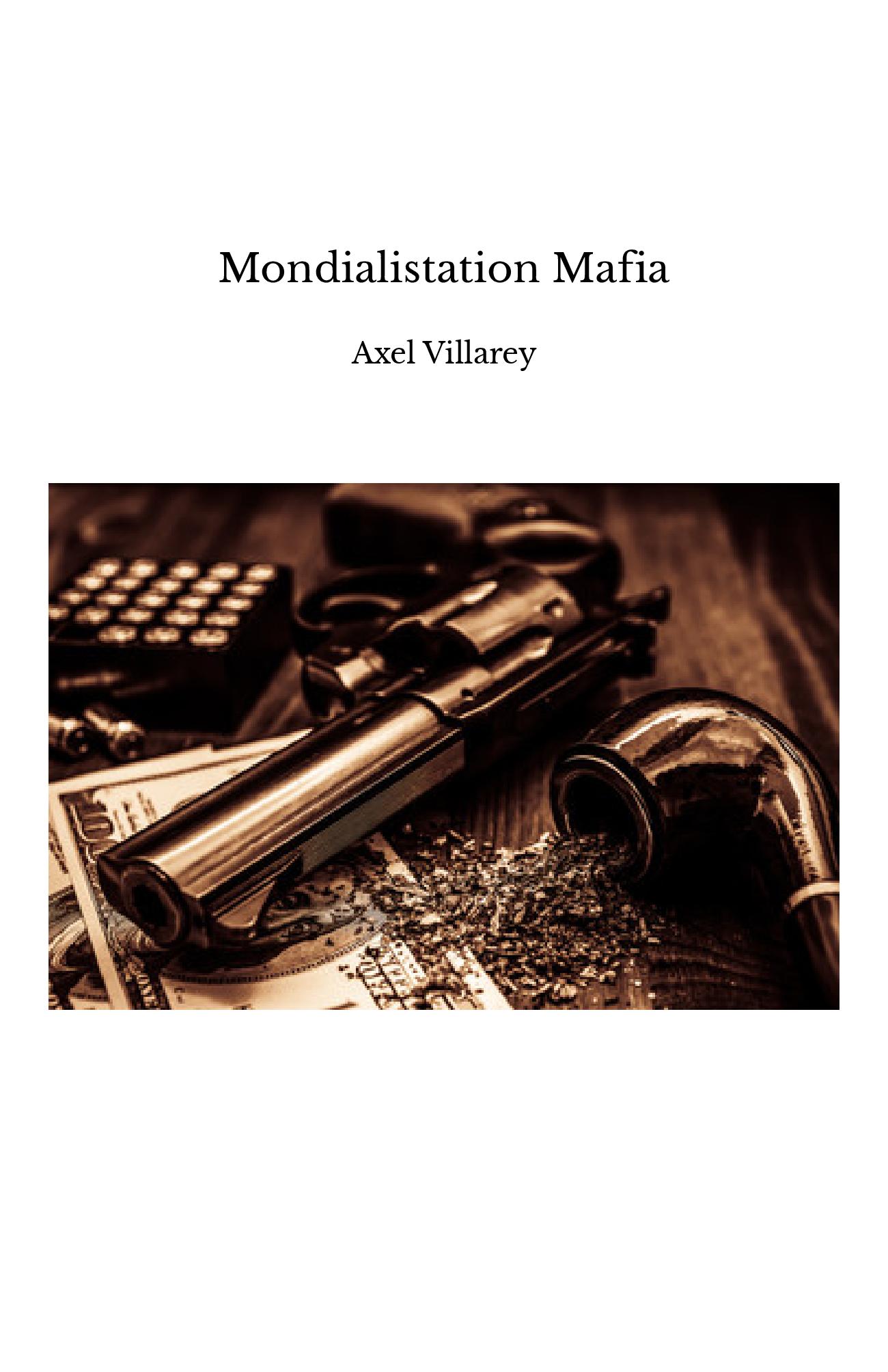 Mondialistation Mafia