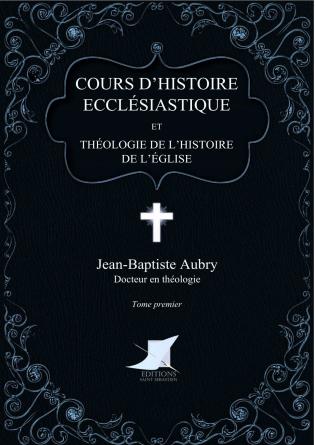 Cours d'histoire ecclésiastique