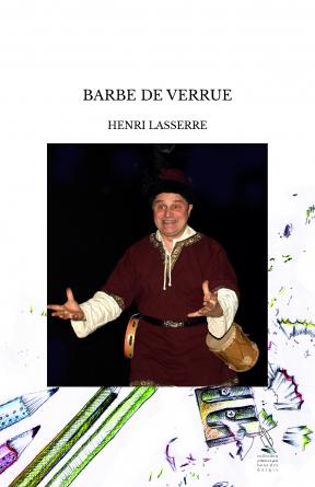 BARBE DE VERRUE