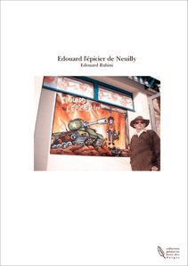 Edouard l'épicier de Neuilly