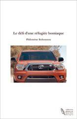 Le défi d'une réfugiée bosniaque
