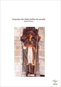Annuaire des Saint-Aubin du monde