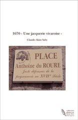 1670 - Une jacquerie vivaroise -