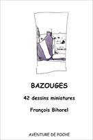 BAZOUGES - 42 miniatures