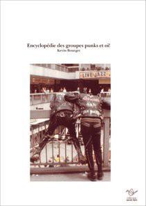 Encyclopédie des groupes punks et oi!