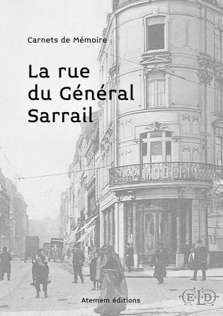 Rue du Général Sarrail