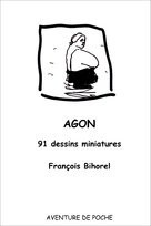 AGON - 91 dessins miniatures