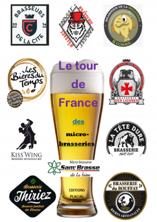 Le tour de France des microbrasseries