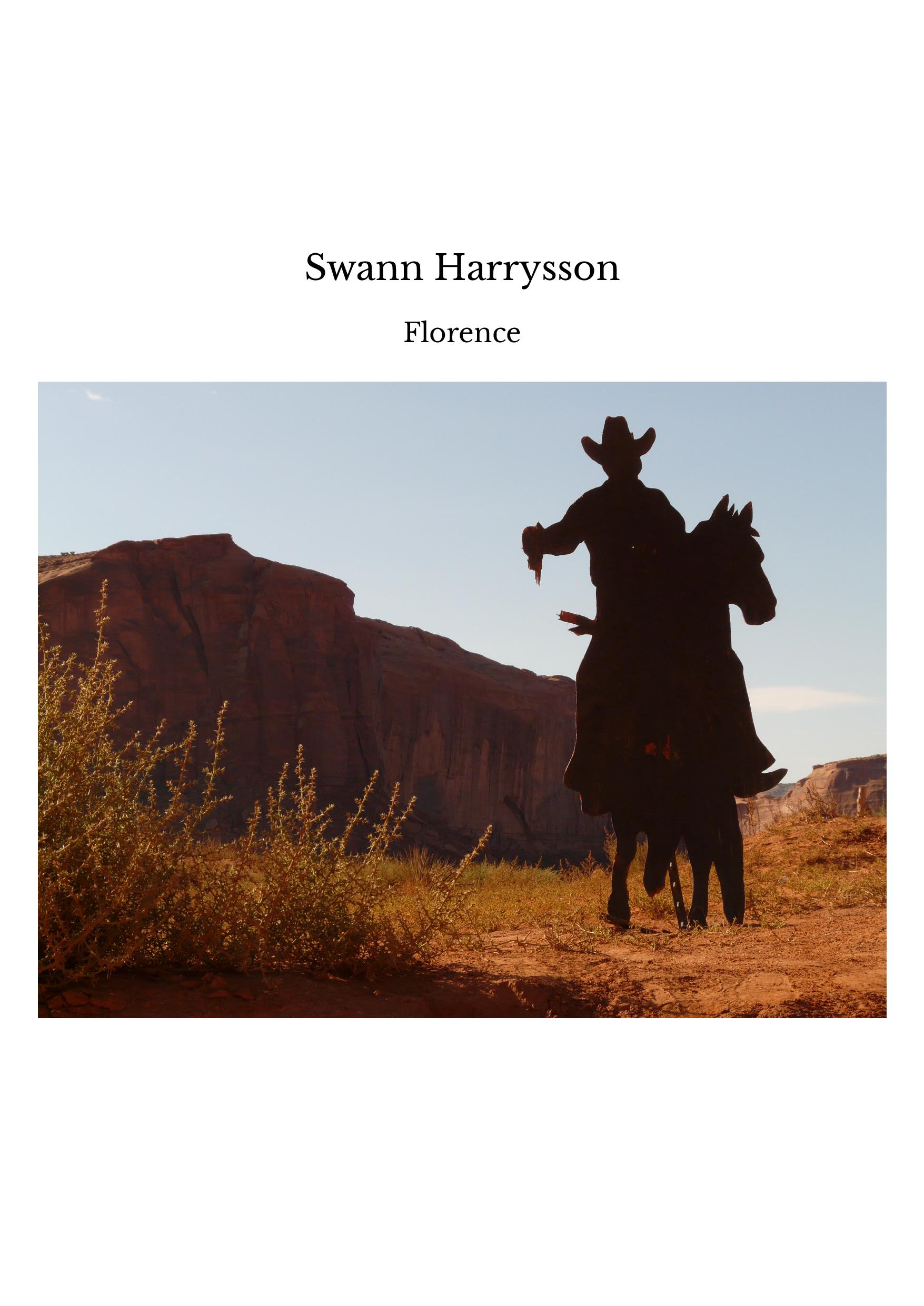 Swann Harrysson