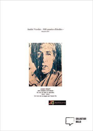 André Verdet - 100 années d'étoiles -