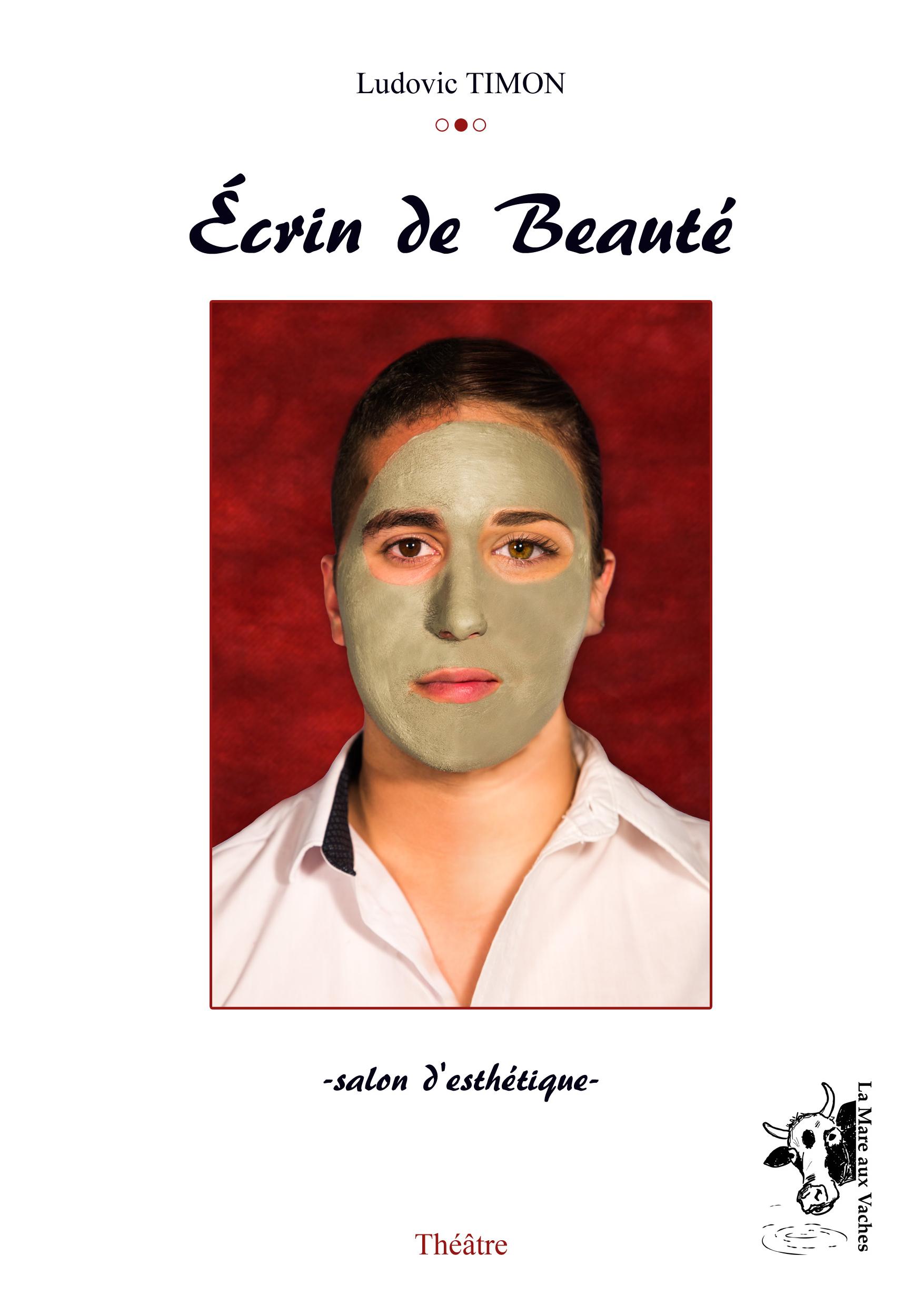 ECRIN DE BEAUTE, salon d'esthétique