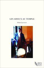 LES ADIEUX AU TEMPLE