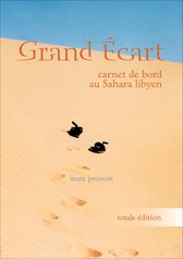 Grand Ecart (totale édition)