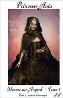 Princesse Ania - Menace sur ANGARD II