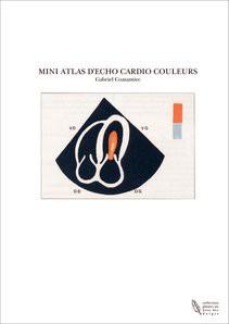 MINI ATLAS D'ECHO CARDIO COULEURS