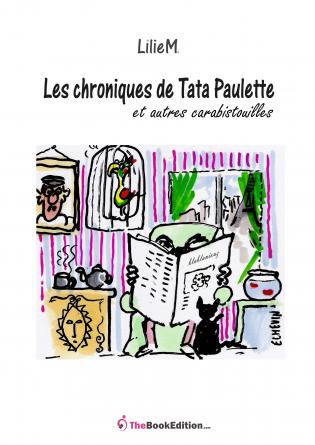 Les chroniques de Tata Paulette