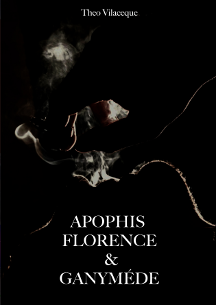 APOPHIS FLORENCE & GANYMEDE