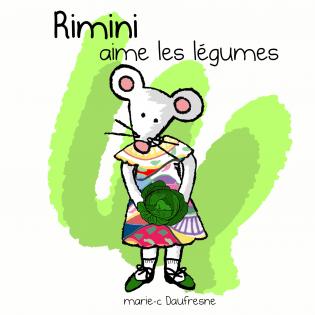 Rimini aime les légumes