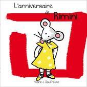 L'anniversaire de Rimini