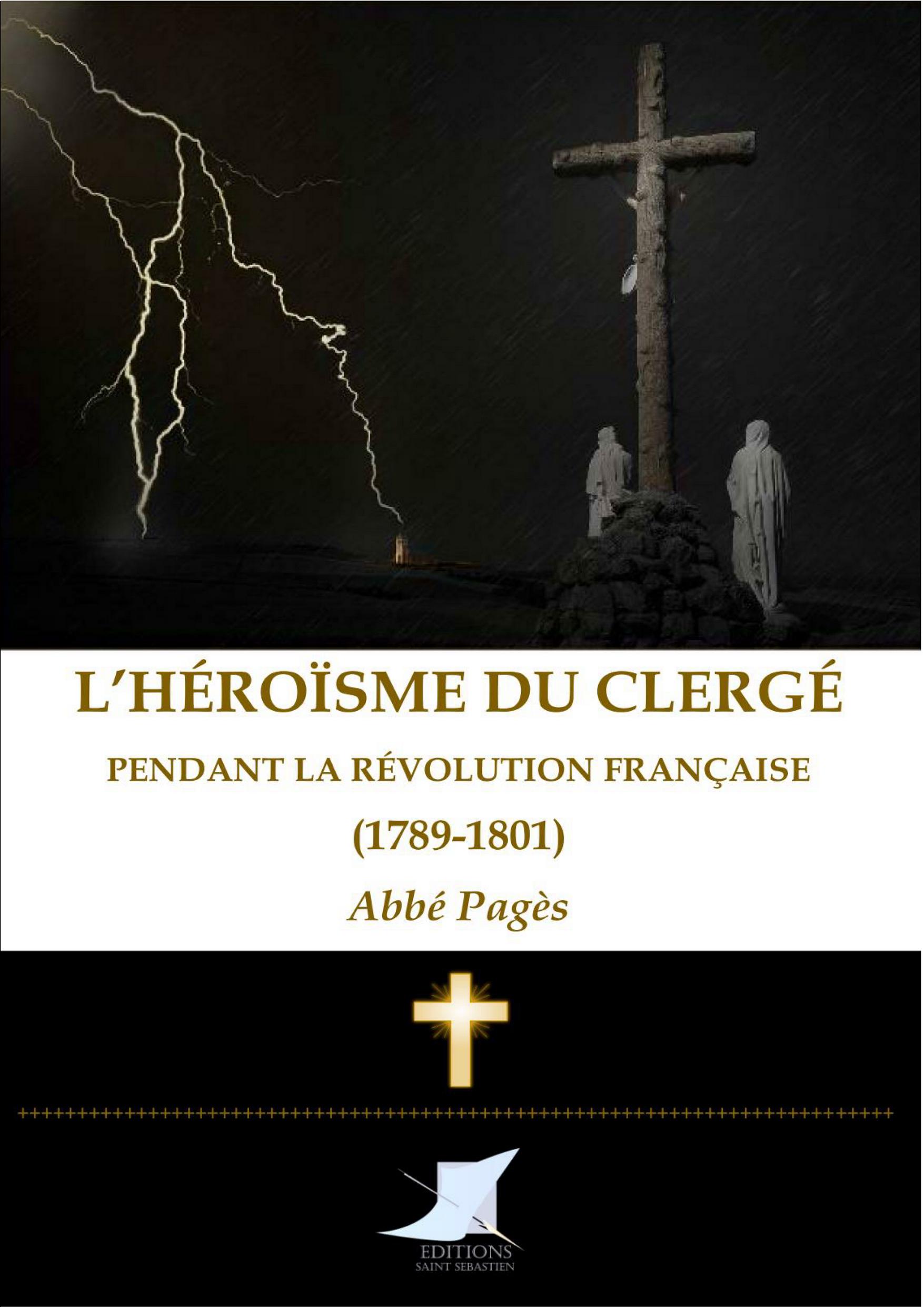 L'héroïsme du clergé français