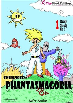 Enhanced Phantasmagoria - Tome 1