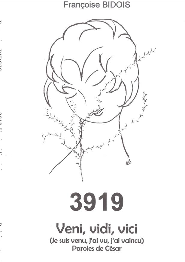 3919 Veni, vidi, vici