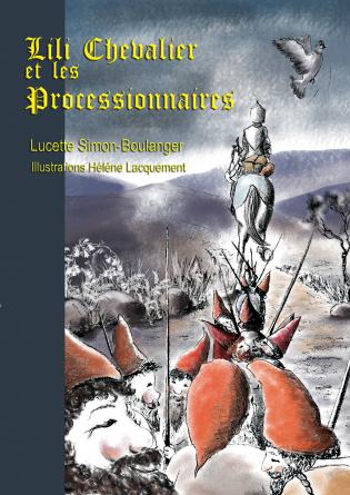 Lili Chevalier et les Processionnaires