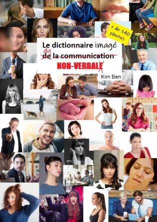 Le dictionnaire imagé du non-verbal