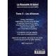 LE ROYAUME ORIGINEL T.5 Les Alliances