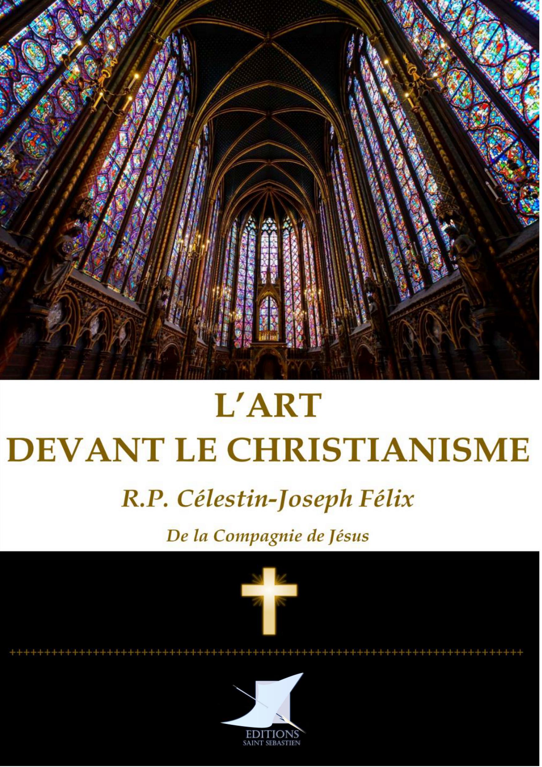 L'Art devant le Christianisme