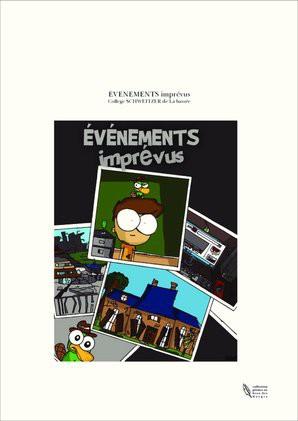 EVENEMENTS imprévus