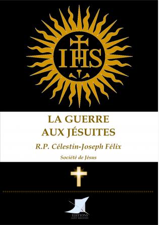 La guerre aux jésuites