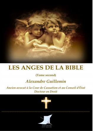 Les anges de la Bible (Tome second)