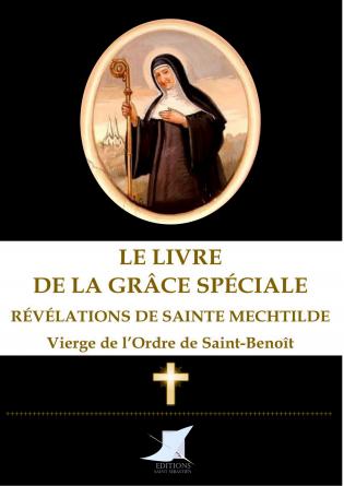 Révélations de sainte Mechtilde