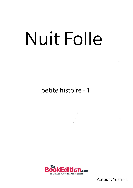 Nuit Folle