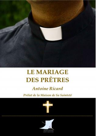 Le mariage des prêtres