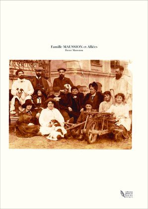 Famille MAUSSION et Alliées