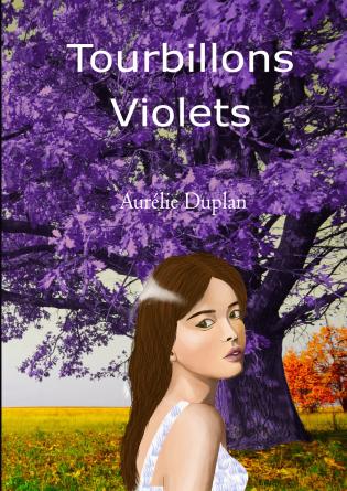 Tourbillons Violets
