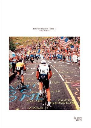 Tour de France Tome II