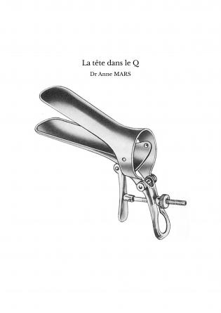 La tête dans le Q