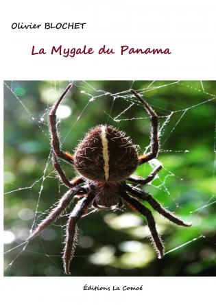 LA MYGALE DU PANAMA