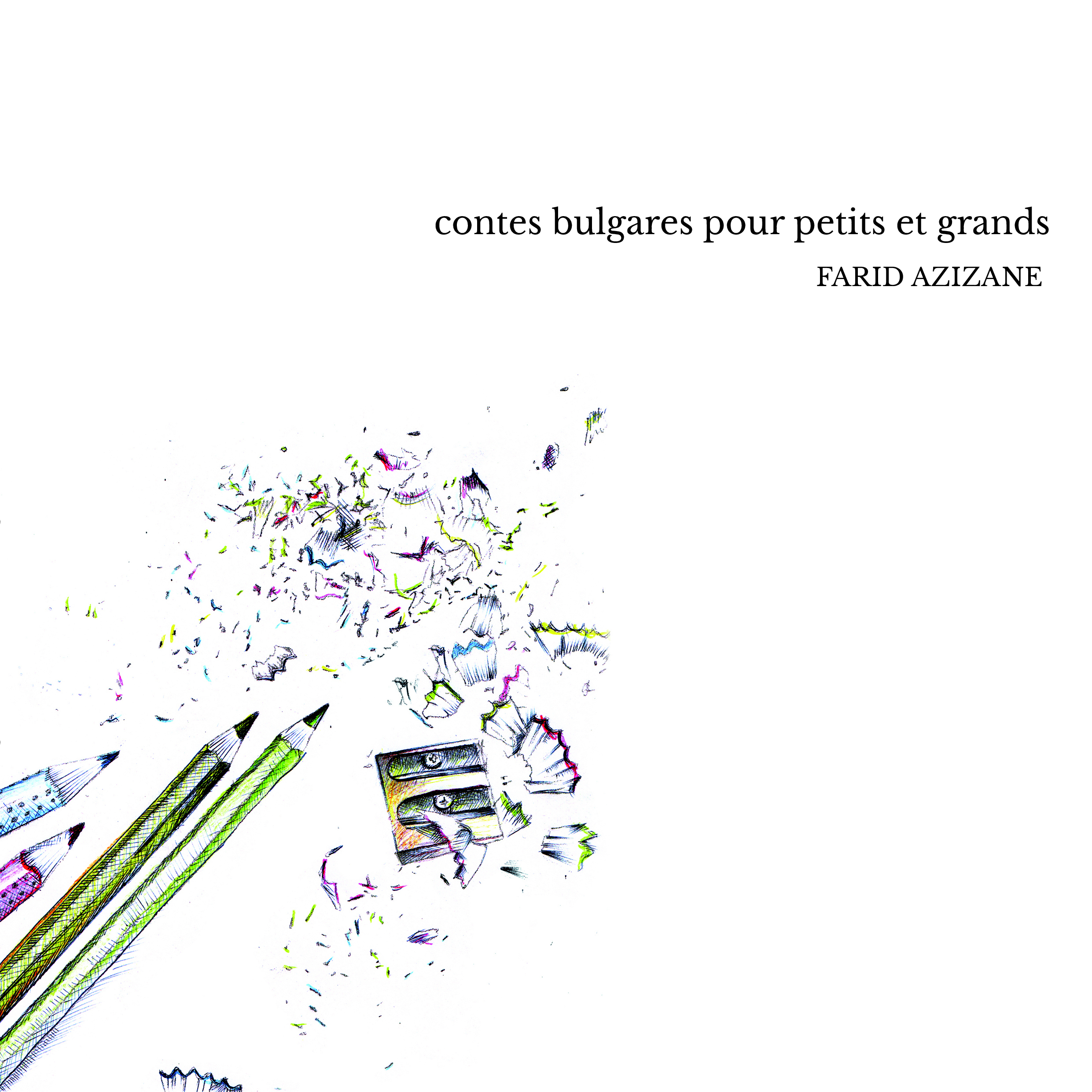 contes bulgares pour petits et grands