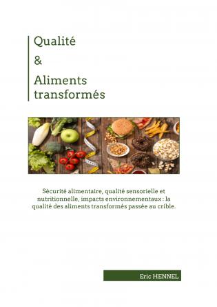 Qualité & Aliments transformés