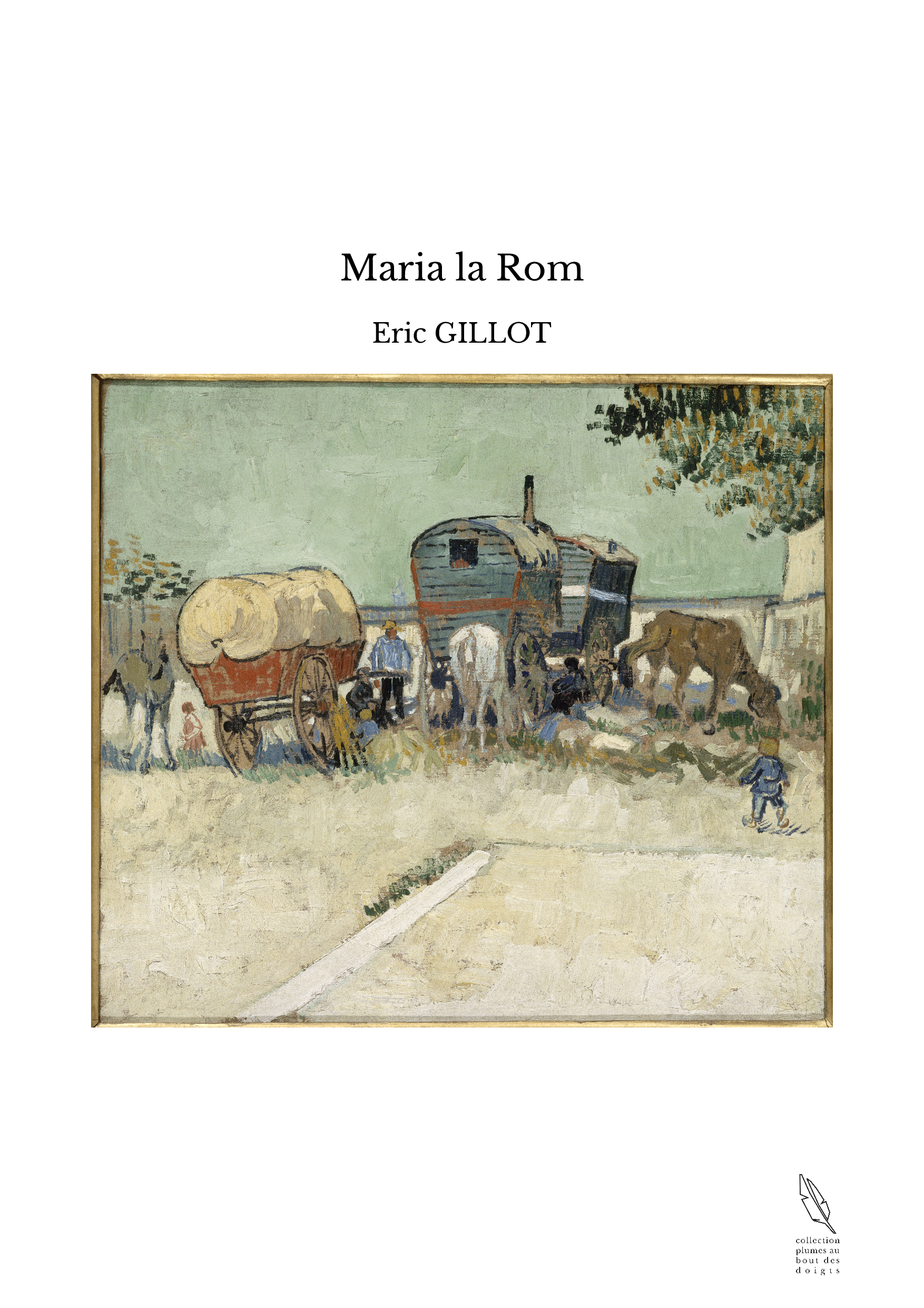 Maria la Rom