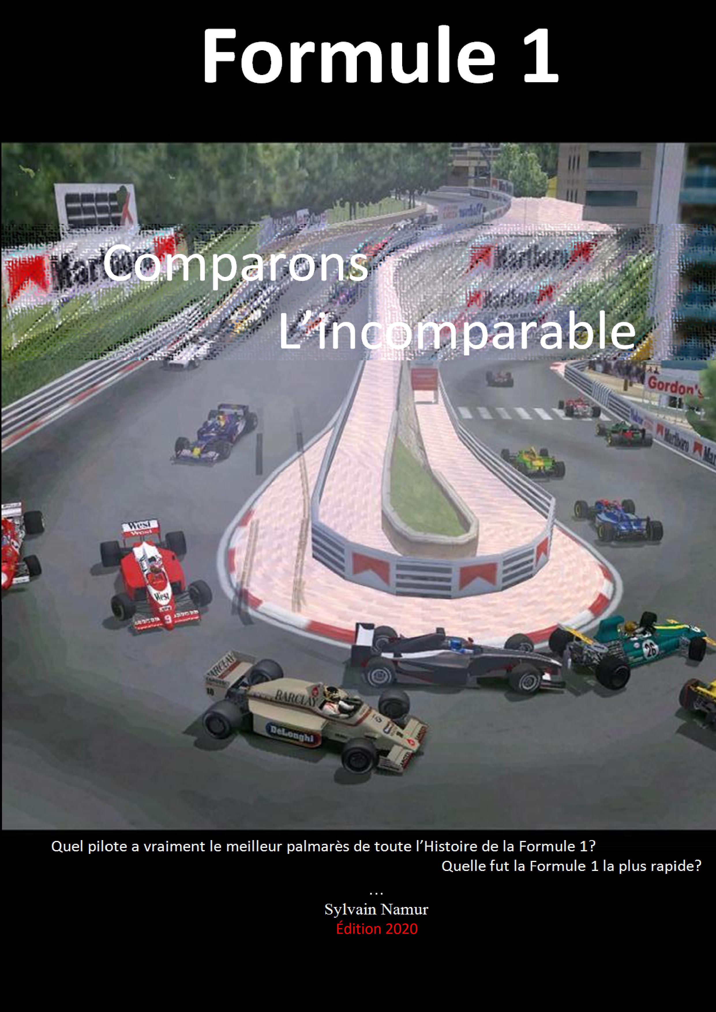 Comparons l'incomparable