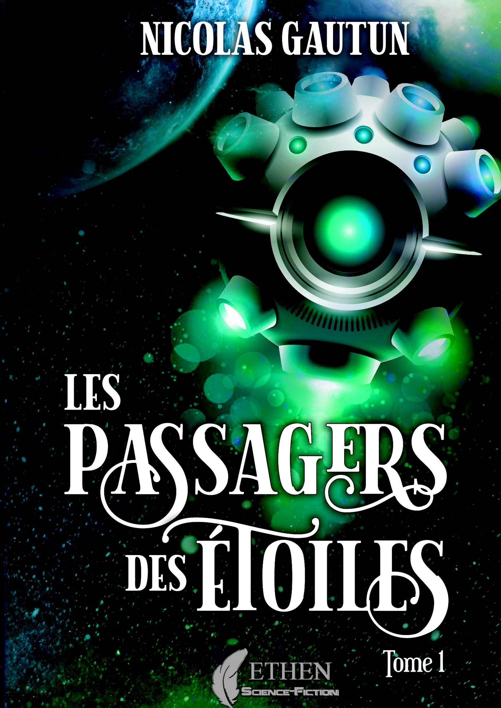 Les passagers des étoiles