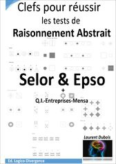 Clefs Raisonnement Abstrait Selor-Epso