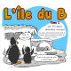 L'Île du B, tome 1