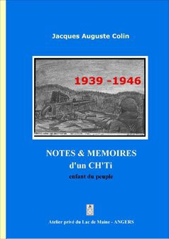 39-45 NOTES & MEMOIRES d'un CH'Ti