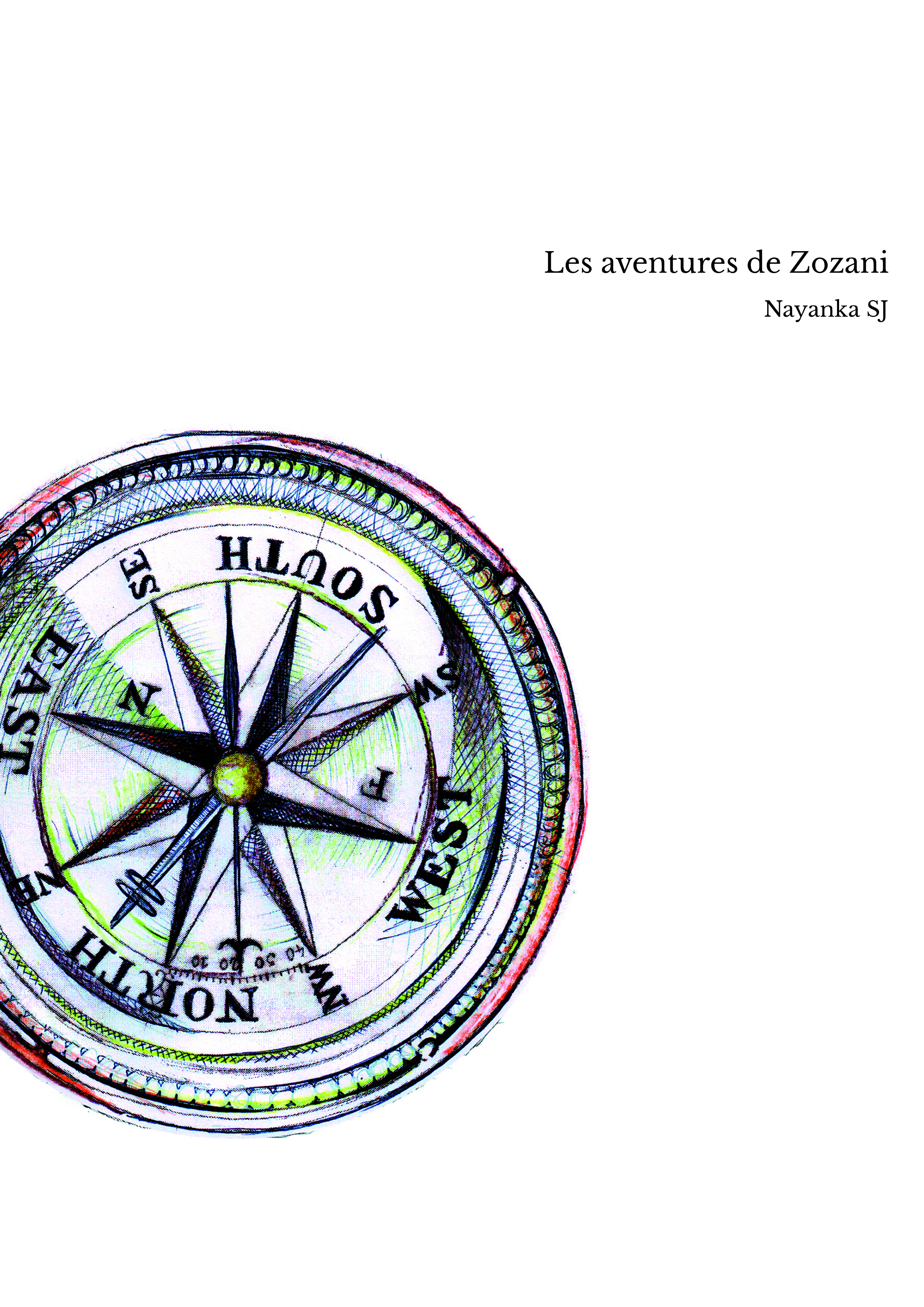 Les aventures de Zozani